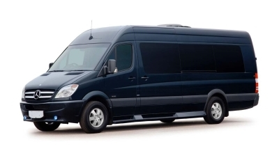 Executive Sprinter - 14 Passenger