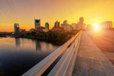 Cool Things to do in Nashville this Summer
