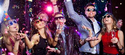 Rent a Limo for New Year's Eve