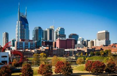 5 Reasons to visit Nashville in Spring