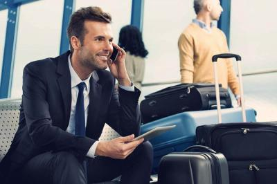 5 Luxury Travel Tips for Your Next Business Trip