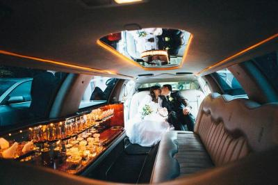 4 Questions to ask when Booking Wedding Transportation