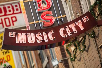 Events You Should Attend this Spring in the Music City