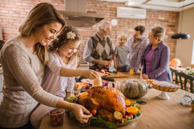 Things to do on Thanksgiving Week in Nashville