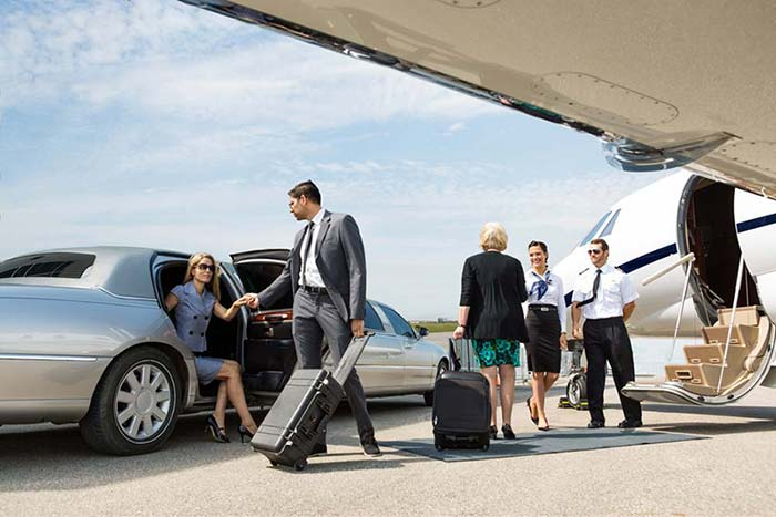 Town Car Service Nashville Airport Limo Tn